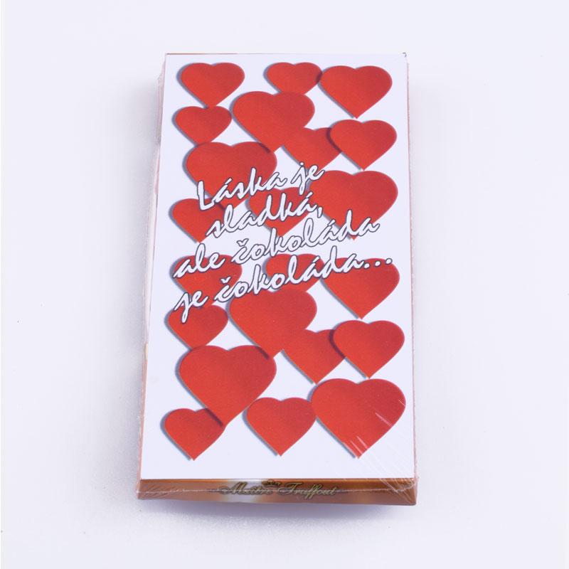 3131 Čokoláda - Láska je sladká
