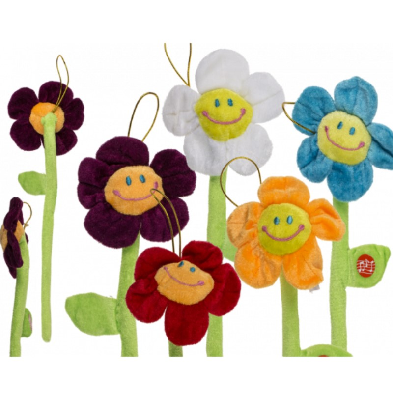 3419 Hrající květina k narozeninám