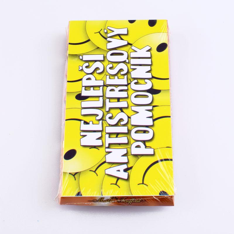 3505 Čokoláda - Antistresový pomocník